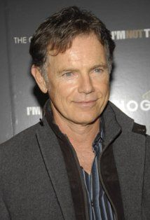 Bruce Greenwood as Bryn's dad Dr. Scott Walters