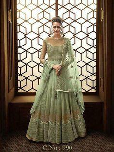 Salwar Kameez Suits in Other Women's Embroidry Work New Designer Salwar Suit SF