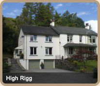 Brackenrigg Holiday Cottages is a country house & barn conversion with 3 holiday cottages near Keswick, the Lake District. See website for more details Lake District, Cottages, Holiday Ideas, Barn, Mansions, House Styles, Home Decor, Cabins, Converted Barn