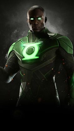 Green Lantern 1 Movie Poster Canvas Picture Art Print Premium Quality A0-A4
