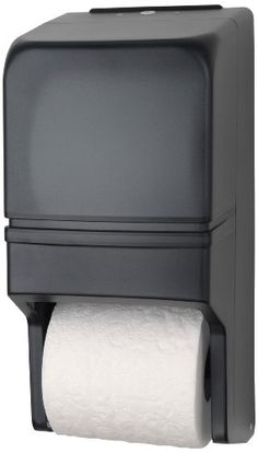 Palmer Fixture RD002501 TwoRoll Standard Tissue Dispenser Dark Translucent *** Check out this great product.