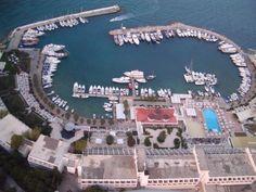 Çeşme Marina,İzmir