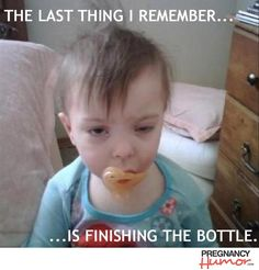 20 Funny Baby Pictures to Help You Forget About Your Morning Sickness and Swollen Ankles - Page 13 of 20 - Pregnancy Humor