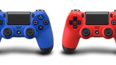 #Sony announced colored #DualShock controllers for the #PlayStation4 - #Cuttinglet. http://cuttinglet.com/colored-dualshock-controller-for-playstation-4/