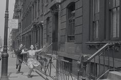 Moving pictures from the Original West Side Story http://www.playbill.com/article/15-moving-pictures-from-the-original-west-side-story
