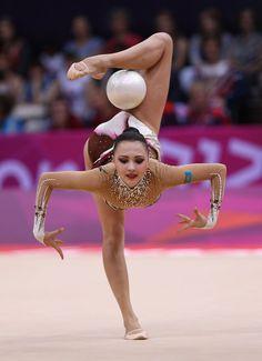 Gymnastics - Rhythmic