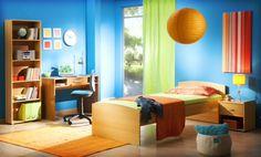 Best College Dorms in America 2018 Cool Kids Bedrooms, Kids Bedroom Designs, Kids Room Design, Awesome Bedrooms, Bedroom Boys, Childs Bedroom, Kid Bedrooms, Bedroom Color Schemes, Bedroom Colors