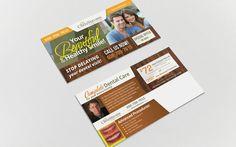Progressive Dental Print Design - Dr. Chris Stevens Sun Prairie, WI