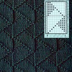 0996_Схема_узора - 21 Марта 2013 - Копилка узоров