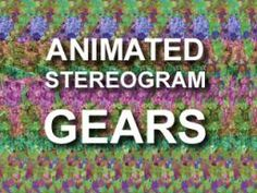 Stereogram Images, Games, Video and Software. All Free!