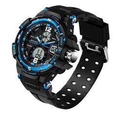 G-Style Men's Sport Watch
