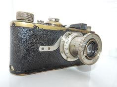 Leica 1A 1930 A well-worn but functional Leica 1A. The black has eroded wonderfully to expose the brass underneath – who knows what great photos this once took? This was from a batch of some 25,000 produced in 1930. The fact everything still works is testimony to the brilliance of Oskar Barnack and the Ernst Leitz team. This is a Leica 1A – the camera that started the 35mm revolution, made just 3 years after its introduction. No one knows how many survived wars but they are relatively…