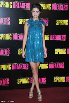 Gomez handcuffs breakers selena spring