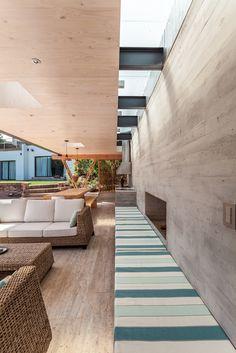 Galería de Pabellón de Playa / PAR Arquitectos - 6