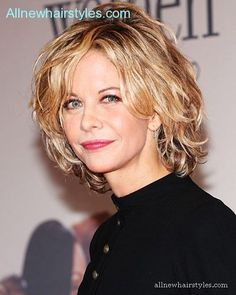 Meg Ryan Hairstyles | pictures of meg ryan hairstyles. Description from pinterest.com. I searched for this on bing.com/images