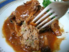 Very Best Salisbury Steak Recipe - Food.com