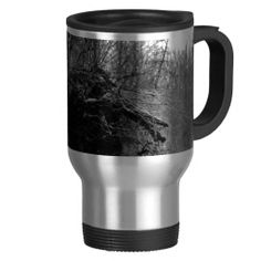Old Tree Coffee Mugs    •   This design is available on t-shirts, hats, mugs, buttons, key chains and much more    •   Please check out our others designs and products at www.zazzle.com/zzl_322881145212327*