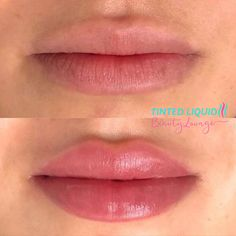 Microblading Los Angeles By Tinted Liquid Dermal Fillers Lips, Facial Fillers, Lip Fillers, Lip Color Tattoo, Lipstick For Fair Skin, Liquid Lipstick, Lip Job, Natural Lips, Natural Lip Plumper