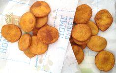 Sopaipillas chilenas/ Chilean sopaipillas | En mi cocina hoy