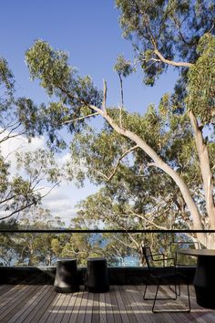 fmd architects / treehouse, melbourne
