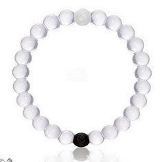 "Lokai Bracelet for a balanced life Transparent Colors ""FREE SHIPPING """