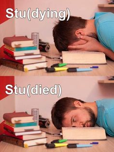 Don't let midterms get you down! Visit The Bridge in Ohm 207 for tutoring, a place to study, computer stations, homework help and more. Crazy Funny Memes, Funny Puns, Really Funny Memes, Stupid Funny Memes, Funny Relatable Memes, Funny Texts, Hilarious, Funny Stuff, Random Stuff