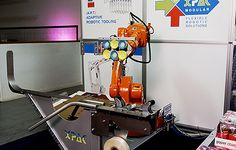 Robotics bring innovative automation solutions to the packaging industry