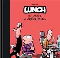 Du jobber, vi ordner resten Lund, Rest, Family Guy, Comics, Reading, Memes, Books, Fictional Characters, Binder