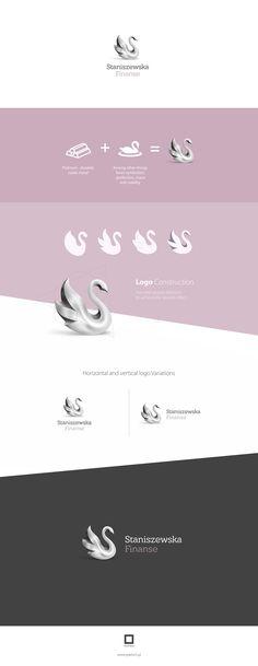 "Popatrz na mój projekt w @Behance: ""Logo - Staniszewska Finanse"" https://www.behance.net/gallery/50592887/Logo-Staniszewska-Finanse"