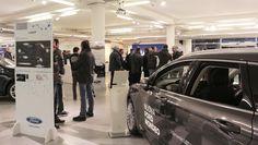 Nuova Ford Mondeo 2015 presso Ford Store di Carpoint