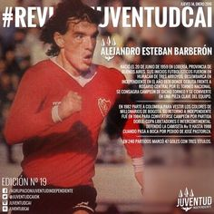 #JuevesDeRevista! Les dejamos la edición número 19 de la #RevistaJuventudCAI. #AlejandroEstebanBarberon