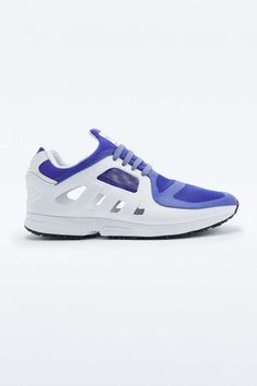 Adidas Eqt 2.0 Racer Trainers in Purple