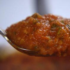 Cs classic fresh tomato sauce