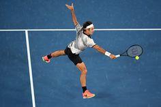 L'immortale Roger!