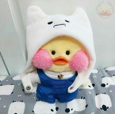 Kawaii Plush, Kawaii Cute, Kawaii Anime, Kawaii Stuff, Cute Ducklings, Baby Icon, Duck Toy, Little Duck, Baby Ducks