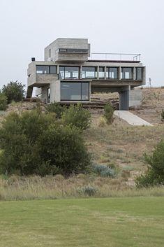 Gallery - Golf House / Luciano Kruk Arquitectos - 16