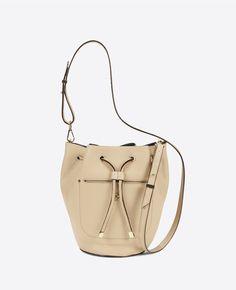 Signature Mini Bucket Bag Purses And Handbags Tote Fashion Bags Accessories