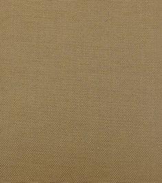 Outdoor Fabric- Solarium Solar Camel