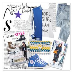"""""""Baby You're An All Star"""" by queenvirgo on Polyvore featuring Bottega Veneta, Converse, Wrap and L.K.Bennett"""