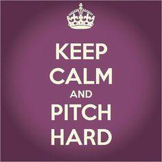 Pitch Hard ....Fastpitch