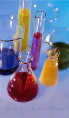 Fun kool-aid science experiments for kids - color mixing, magic rainbows, eruptions, and more!