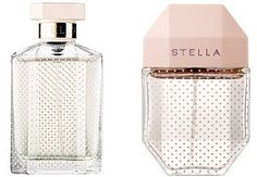 "Stella by Stella McCartney, Eau de Toilette 2015 .. From Stella McCartney, a new Eau de Toilette concentration of Stella: ""The new STELLA Eau de Toilette is inspired by the idea of a fresh, dewy rose captured in the morning sun. Underscored by sparkling green notes, this bright and bold composition embodies a young, fresh fragrance."