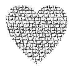 Love heart f#&k