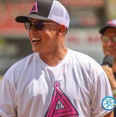 Daddy Yankee, Puerto Rican Singers, The Big Boss, Puerto Ricans, American Singers, Record Producer, Gorgeous Men, Softball, Rapper
