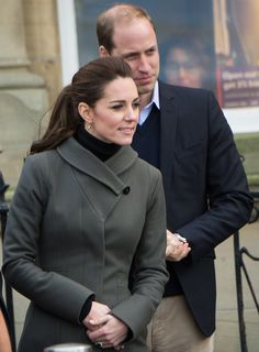 Watch Out, Prince William! Kate Middleton Has the Cutest New Admirer
