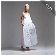 50 White Summer Dress Long White Kaftan Dress Casual Wedding Dress Boho Wedding Dress