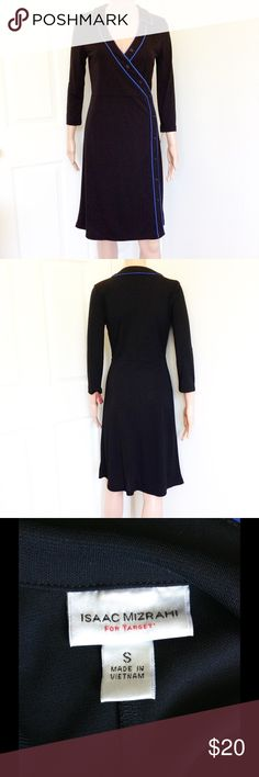 """Isaac Mizrahi Dress ✔️New with tags Isaac Mizrahi for Target. Length fr. Shoulders 35"""". No rips, holes or stains. See materials on last photo. ✔️ Reasonable offers or bundle 3 listings and get automatic 20% discount. ✔️Same day shipping  ✔️Freebie ❌No trades or outside PM transactions ✔️ Questions Happy shopping Isaac Mizrahi Dresses"""