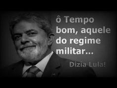 A HISTÓRIA NÃO CONTADA DE LULA - Documentário excelente -