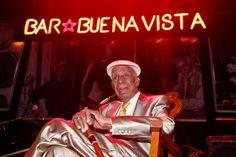 Buena Vista Social Club, Reynaldo Creagh