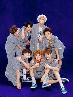 NCT Dream (엔씨티 Dream) – conheça a nova unit da SM Ent.